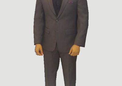 Tailors in Dubai-2pc Suits-SuitsandShirts