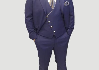 Tailors in Dubai-3pc Suits-SuitsandShirts-2