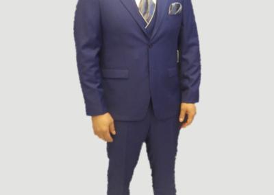 Tailors in Dubai-3pc Suits-SuitsandShirts-3