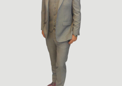 Tailors in Dubai-3pc Suits-SuitsandShirts