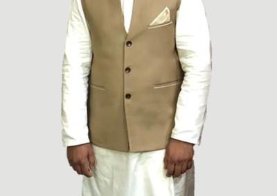 Tailors in Dubai-Bespoke-Pathani-Bundi-Nehru Jacket-Bundgala-SuitsandShirts-1