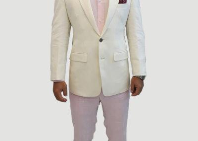 Tailors in Dubai, 2 pc Linen Suit, Suits and Shirts