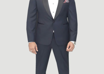 Tailors in Dubai, 2 pc Tuxedo, Suits and Shirts