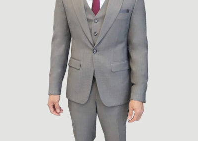 Tailors in Dubai, 3 pc classic Suit, Suits and Shirts