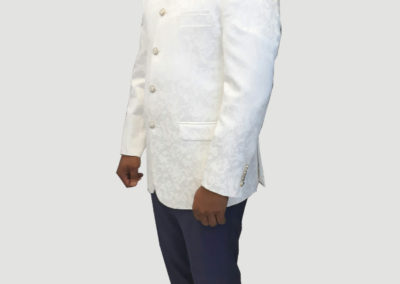 Tailors in Dubai, contrast Jodhpuri, Prince Suit, SuitsandShirts