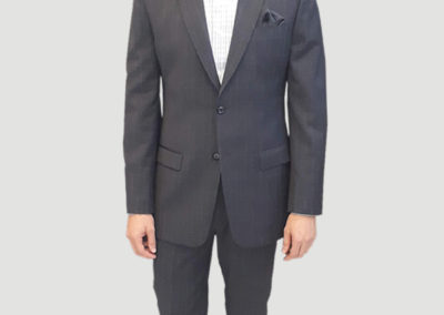 2 Pc Suit,Tailors in Dubai, SuitsAndShirts.ae,12
