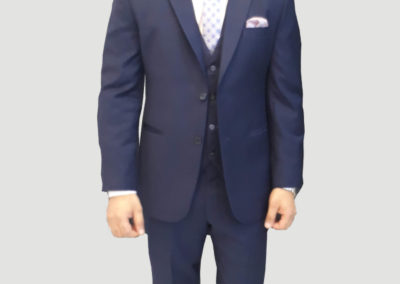 3 Pc Suit,Tailors in Dubai, SuitsAndShirts.ae,12