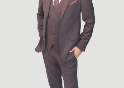 3 Pc Suit,Tailors in Dubai, SuitsAndShirts.ae,2