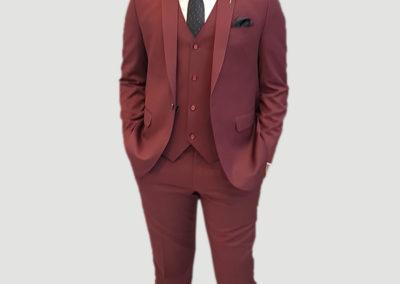 3 Pc Suit,Tailors in Dubai, SuitsAndShirts.ae,3