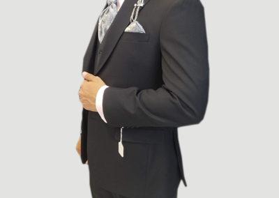 3 Pc Suit,Tailors in Dubai, SuitsAndShirts.ae,3c