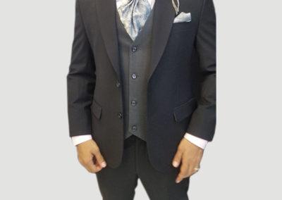 3 Pc Suit,Tailors in Dubai, SuitsAndShirts.ae,3d