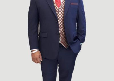 3 Pc Suit,Tailors in Dubai, SuitsAndShirts.ae,6